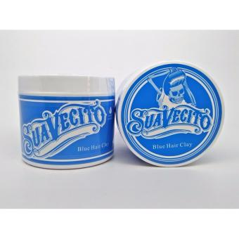 Harga Suavecito Hair Color Wax Pomade 100% Authentic - Blue