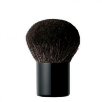 Harga Mesh Kuas Powder Foundation Makeup Brush Black Blush On