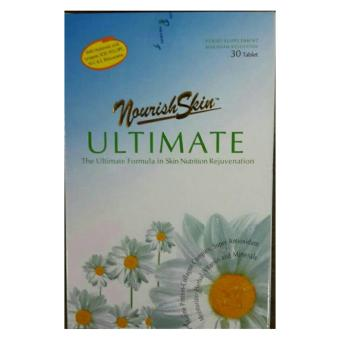 Harga Nourish Skin Ultimate 30