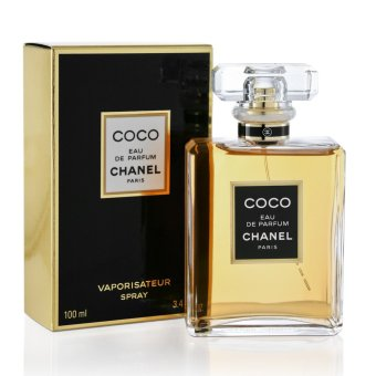 Harga Chanel Coco EDP 100 ml