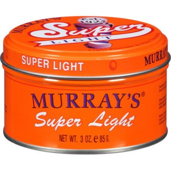 Harga Pomade Murray's Super Light