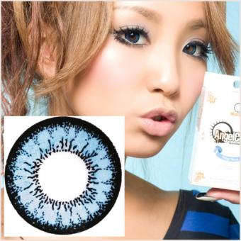 Harga Softlens Angel Eyes / Soft Lens Angel Eyes - Blue