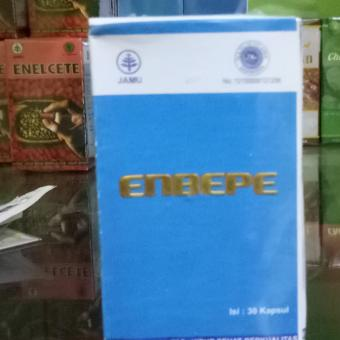 Harga ENBEPE Natural Brain Power