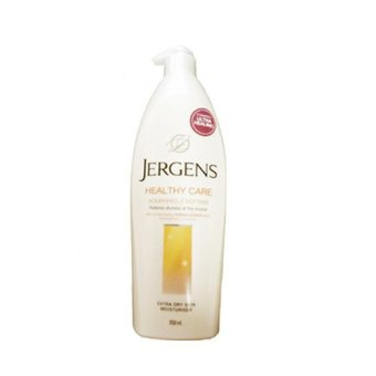 Harga Jergens Ultra Healing / Healthy Care - 650 mL