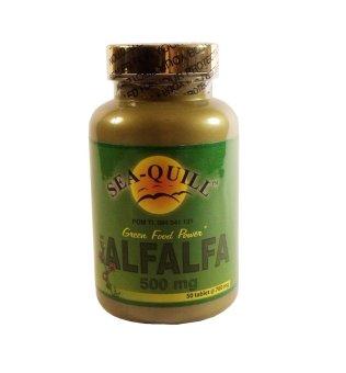 Sea Quill Alfalfa