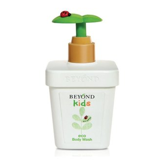Harga Beyond Kids Eco Body Wash
