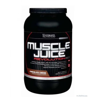 Harga Muscle Juice Revolution 4,69 Lb
