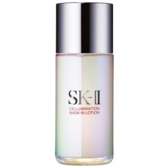 Harga SK-II Cellumination Mask In Lotion - 100ml