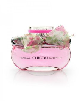 Harga Emper Chifon Woman - 100 ml