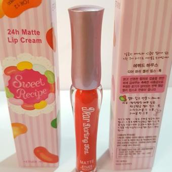 Harga Lip Cream Sweet Recipe Dear Darling Tint - JOR 9