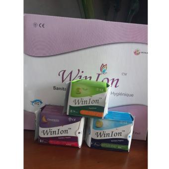 Winion 1 Box Mix Love Moon- Winalite