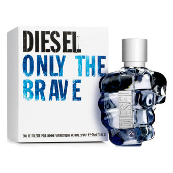 Harga Diesel Only the Brave 75 ml