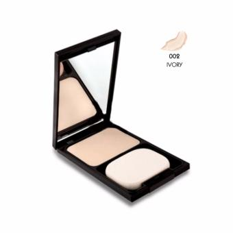 Harga Revlon Touch And Glow Powdery Foundation - Ivory