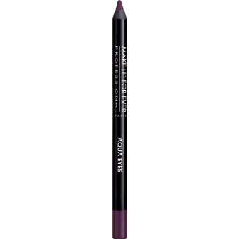 Harga Make Up For Ever Aqua Liner Warna Hitam 7.5cm