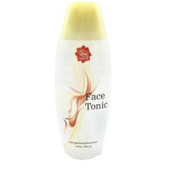 Harga Viva Face Tonic 100ML