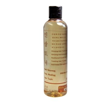 Harga JBS Red Ginseng Hair Tonic