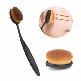 Harga Kuas Oval Brush - Oval Foundation Face Brush
