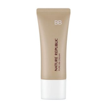 Harga Nature Republic BB Cream SPF30++++++ No 23 Natural Beige