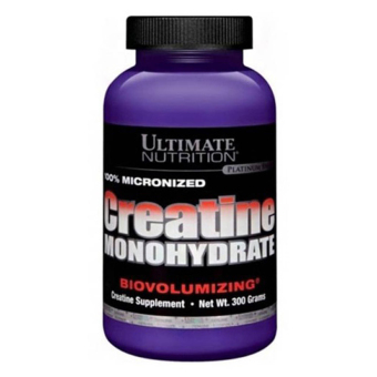 Harga Ultimate Nutrition - Creatine - 300Gr