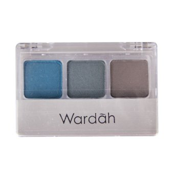 Harga Wardah Eye Shadow E