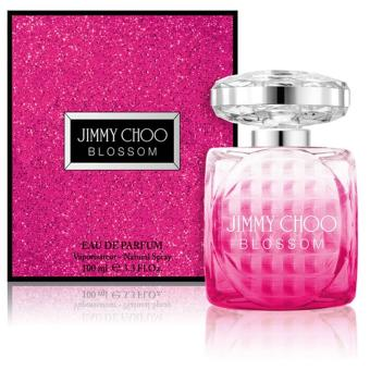 Harga Jimmy Choo Blossom For Women EDP 100ml Tester