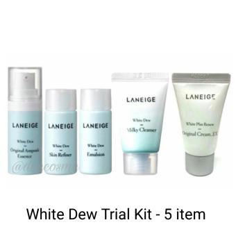Vitamin Rambut Makarizo Hair Recovery 8 Ml Original. Source · Laneige White  Dew Trial Kit c4fce86d06