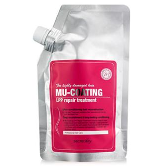 Secret Key Mu-Coating LPP Repair Treatment - 480gr