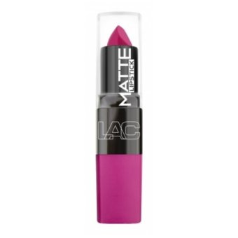 Harga La Colors Matte Lipstick - Mad Love