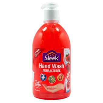 Harga Sleek Hand Wash Strawberry 400ml