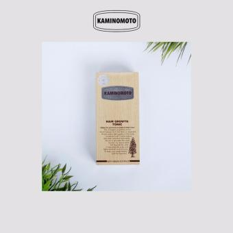Harga Kaminomoto Hair Growth Tonic