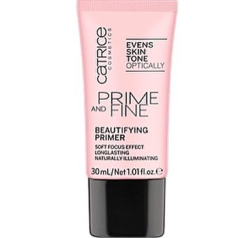 Harga Prime And Fine Beautifying Primer