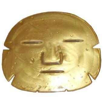 Collagen Mask Gold Facial - Masker Topeng - 1 pcs