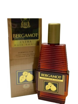 Harga Bergamot Extra Hair Tonic - 200ml