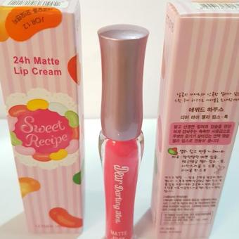 Harga Lip Cream Sweet Recipe Dear Darling Tint - JOR 6
