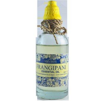 Narwastu Essential Oil Frangipani - 60 ml