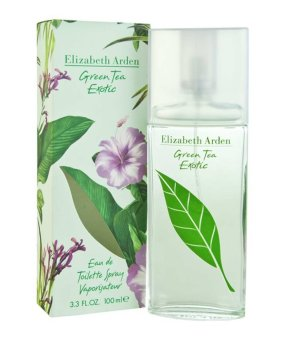 Harga Elizabeth Arden Green Tea Exotic Women 100ml