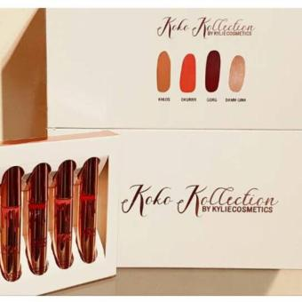 Harga Kylie Koko Collection