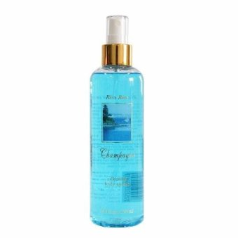Harga Champagne Body Splash Bora Bora - 250 ml