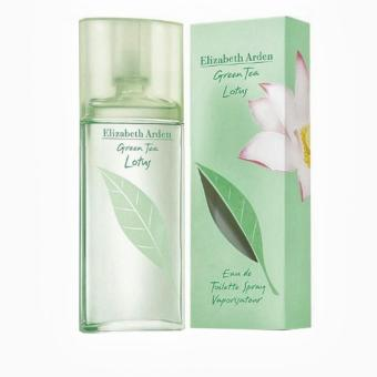 Harga Elizabeth Arden Green Tea Lotus Women 100ml