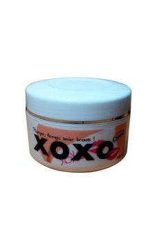 Harga XOXO - Breast Cream