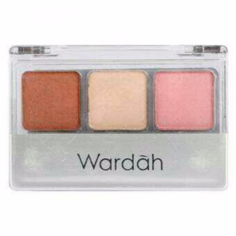 Harga Wardah - Eye Shadow I_Raisya