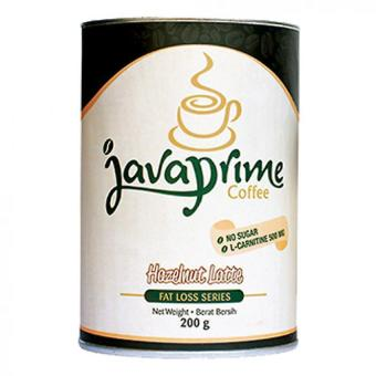 Harga Ultimate Nutrition Java Prime Coffee Can 200 gr