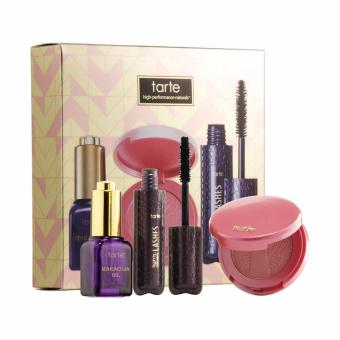 Harga Tarte Holidaze Fanciful Favorites Deluxe Discovery Set