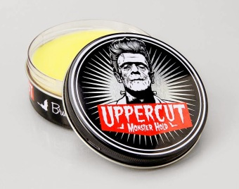 Harga Pomade Uppercut Monster Hold Heavy Oilbased