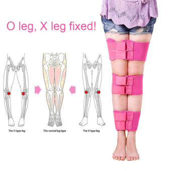 Harga Really effective Child Adult O form X form Legs correction belt, correction Band bowleg correction belt S M L XL XXL - intl