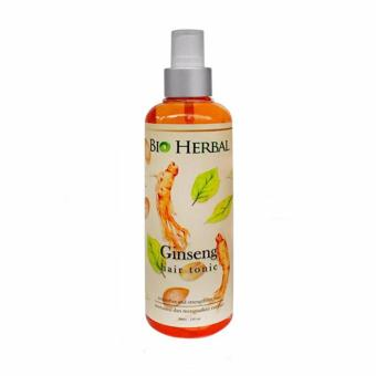 Harga Bio Herbal Hair Tonic Ginseng 250 Ml