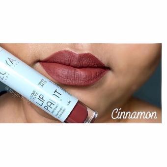 Zoya Lip Paint Matte - Cinnamon