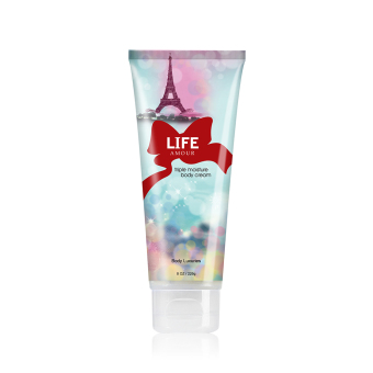 Harga Body Luxuries Life Amour Shimmer