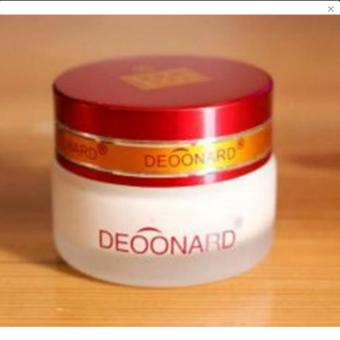 Harga Deoonard Cream Red Day (A)