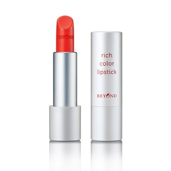 Harga Beyond Rich Color Lipstick 20. Sunkiss